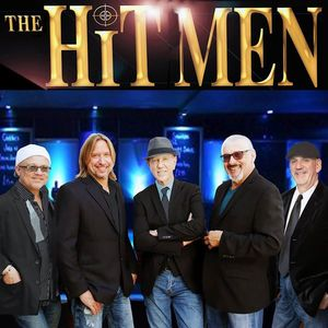 The Hit Men Bergen Performing Arts Center