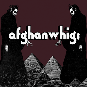 The Afghan Whigs Gothic Theatre