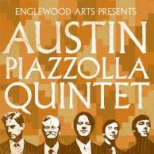 Austin Piazzolla Quintet ISIS Restaurant & Music Hall