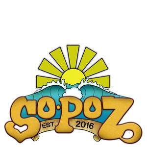 SoPoz Outer Banks Brewing Station