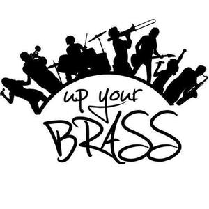 Up Your Brass Beaminster