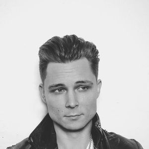 Frankie Ballard Three Rivers