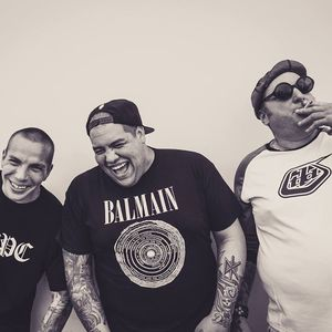 Sublime with Rome Grantsville