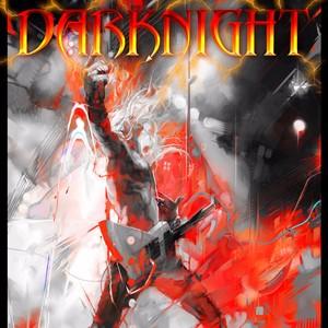 Darknight Place de Bourganeuf