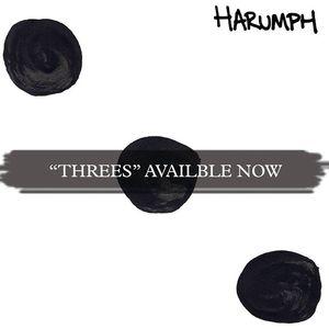 Harumph Heard On Heard
