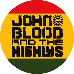John Blood & The Highlys Bernie Grant Arts Centre