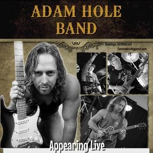 Adam Hole Little Big Fest