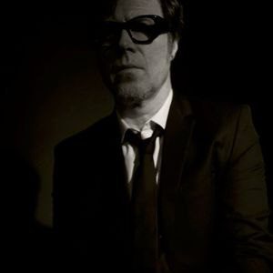 Mark Lanegan Tavastia