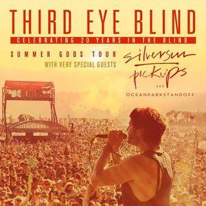 Third Eye Blind Pier Six Pavilion