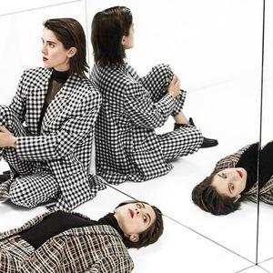 Tegan and Sara Citi Field