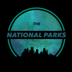 The National Parks Vinyl