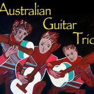 Australian Guitar Trio All Saints Anglican Church