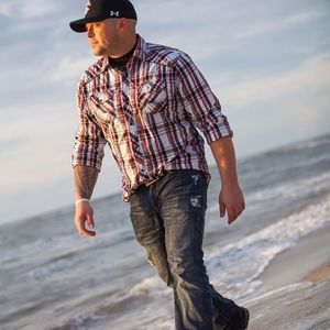 Shawn Bilton Music 93.9 Carolina Country's Myrtle Beach Bowl - Backpack Buddies
