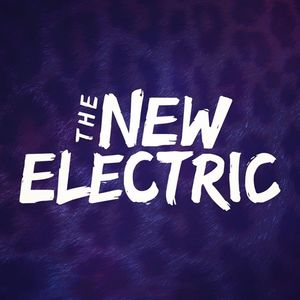 The New Electric The Mansion
