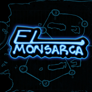 El Monsarca Mar De Ajo