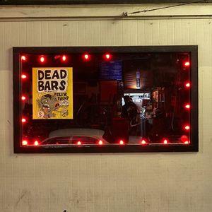 Dead Bars Highline