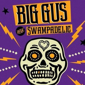 Big Gus and Swampadelic Southlake