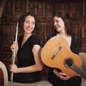 Azuline Duo Chesley