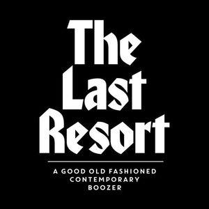 The Last Resort The Mill Hall