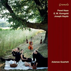 Adamas Quartett Leibnitz