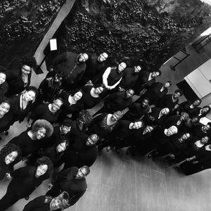 The Tennessee Mass Choir In Concert Mt. Vernon Baptist Church