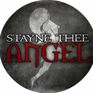Stayne Thee Angel Jack Rabbits Live