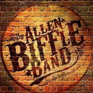 Allen Biffle Band Shawnee