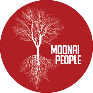 Moonai People CC Stroming
