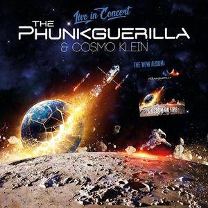 The Phunkguerilla Woanders
