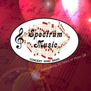 Spectrum Music Dieppe