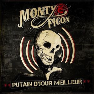 MONTY PICON Le Casino / Scène / 85