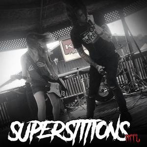 The Superstitions Leadbelly