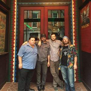 Right Lane Bandits House of Blues New Orleans