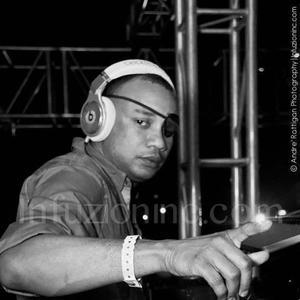 DJ DELANO RENAISSANCE SOUND Port Of Miami