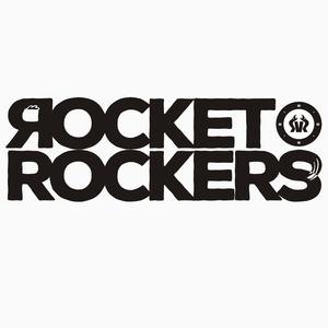 Rocket Rockers Arena Rock 2017 @ Cibinong