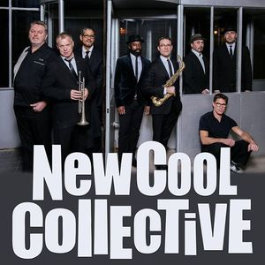New Cool Collective Poppodium Gebouw-T