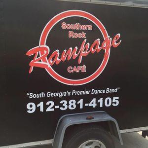 Rampage Band Fitzgerald