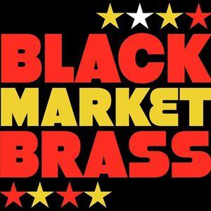 Black Market Brass The Sinclair Building