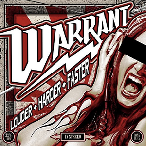 Warrant T-Mobile Arena, Toshiba Plaza Stage