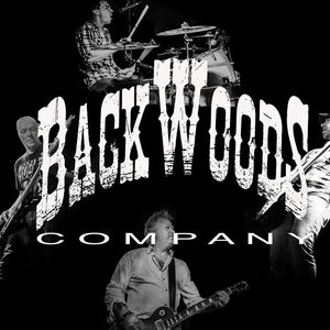 Backwoods Company band Tap It Local