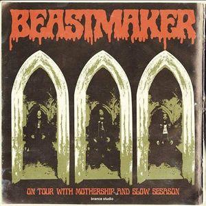 Beastmaker Marquis Theater