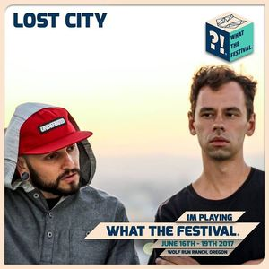 Lost City The Independent