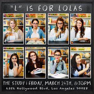 Lolas The Nick