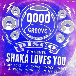 Shaka Loves You Cafe Voltaire