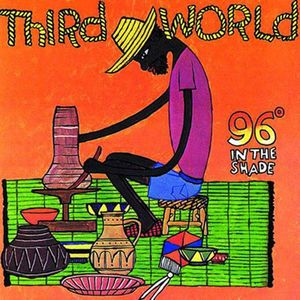 Third World Port Louis Lawn