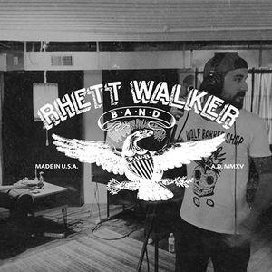 Rhett Walker Band FaithWorld