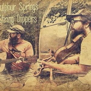 Sulphur Springs String Dippers Founders Park