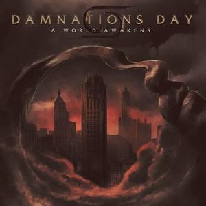Damnations Day La Boule Noire