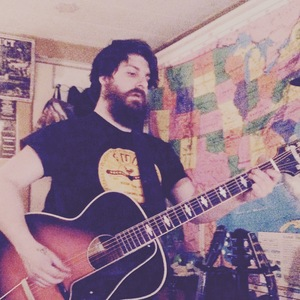 Matt Olson Coffee Underground Theatre