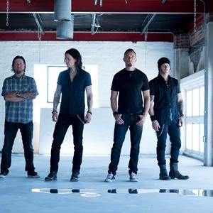 Alter Bridge Barueri